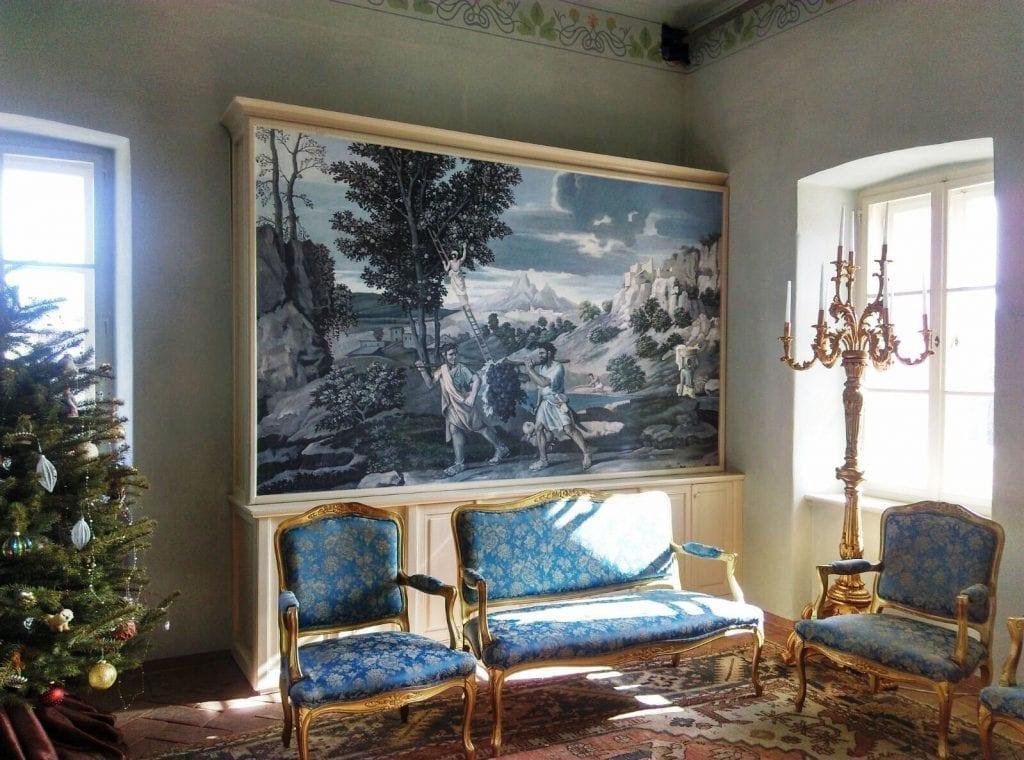 Design Interior Comercial