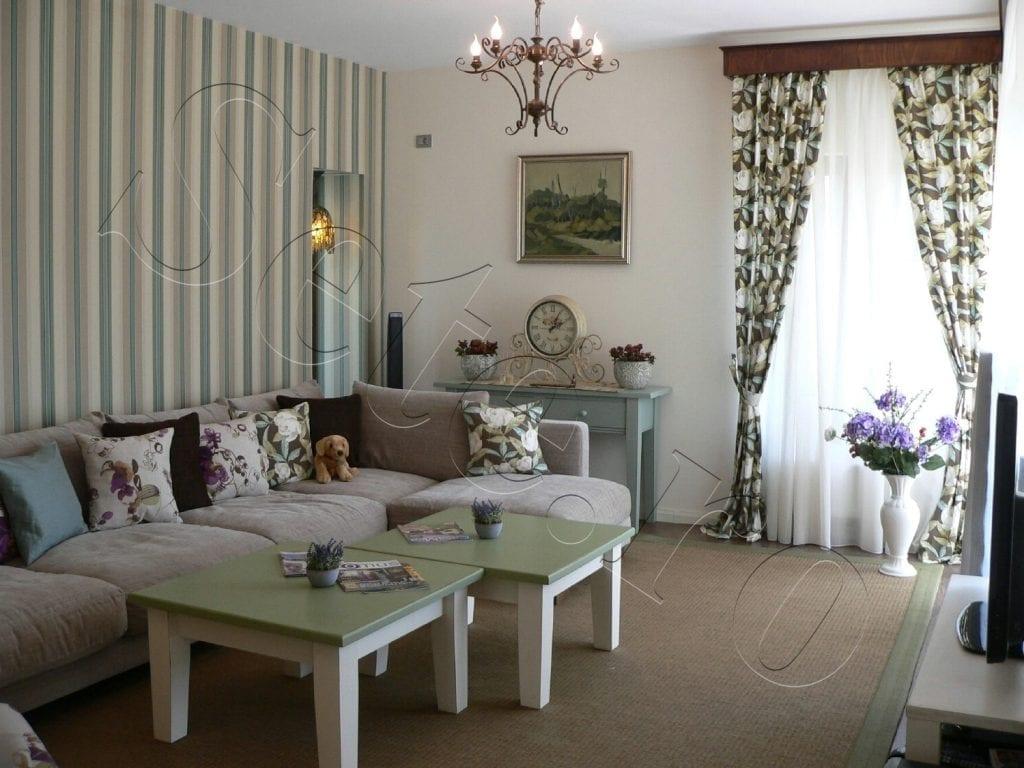 Design interior rezidential Stil Englezesc Corbeanca