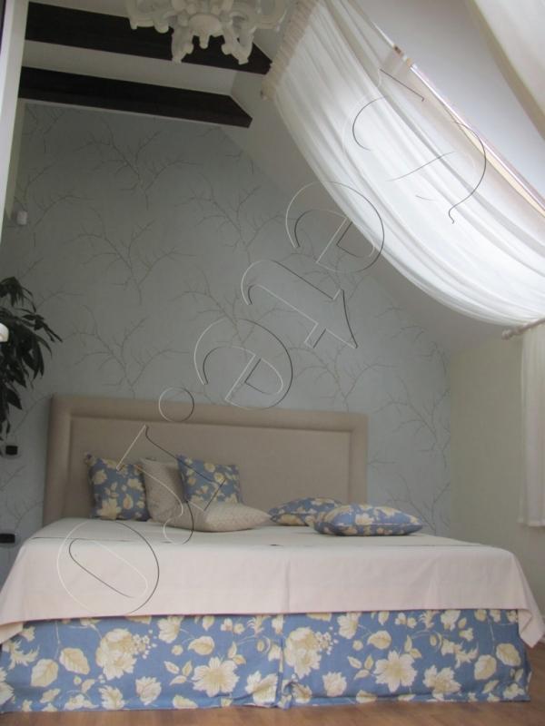 Design interior rezidential Mansarda bucuresti
