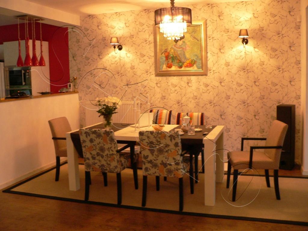 Dining Ikebana, casa Corbeanca