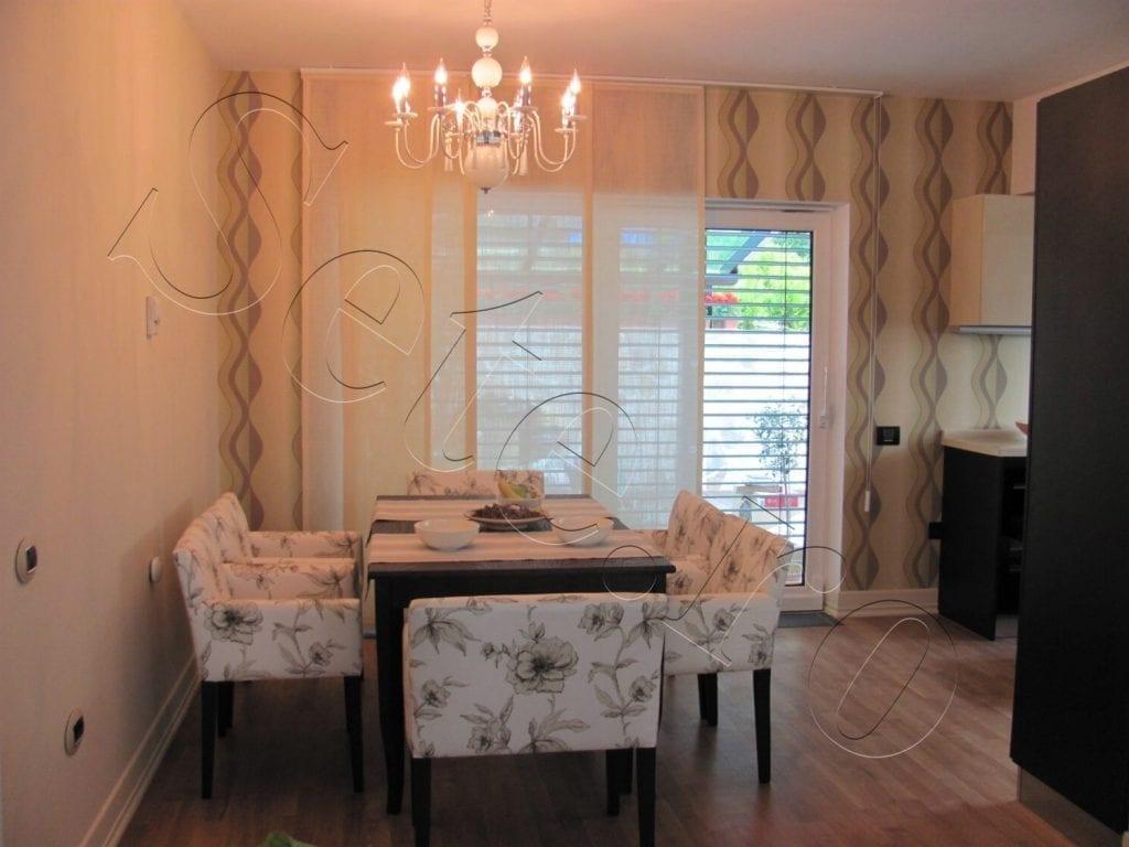 Design interior rezidential Dining