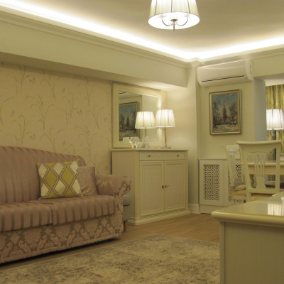Design interior rezidential