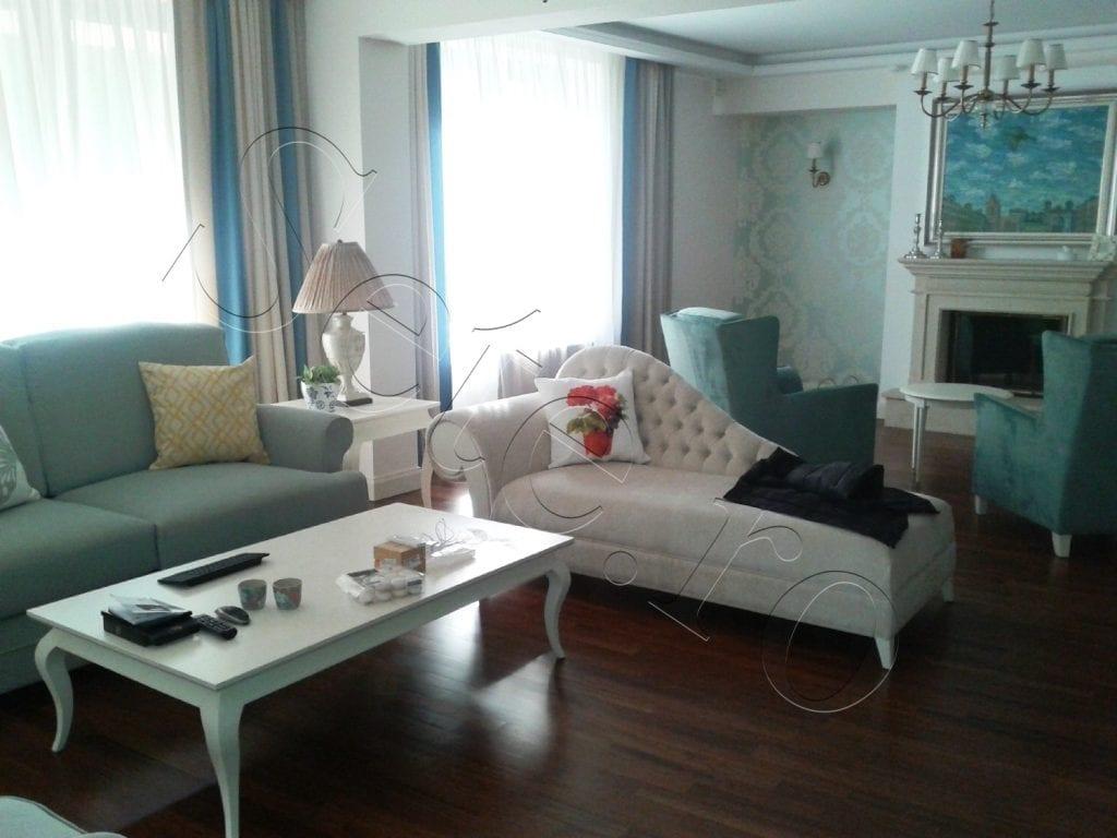 Design interior rezidential Cotroceni