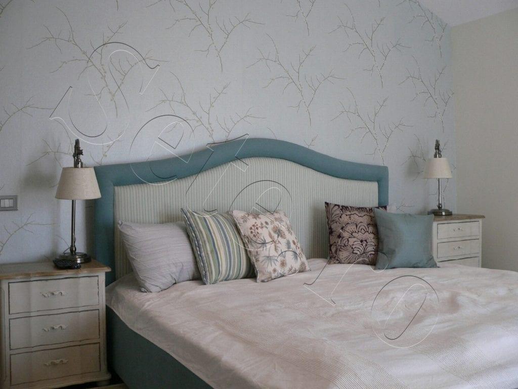 Design interior rezidential dormitor