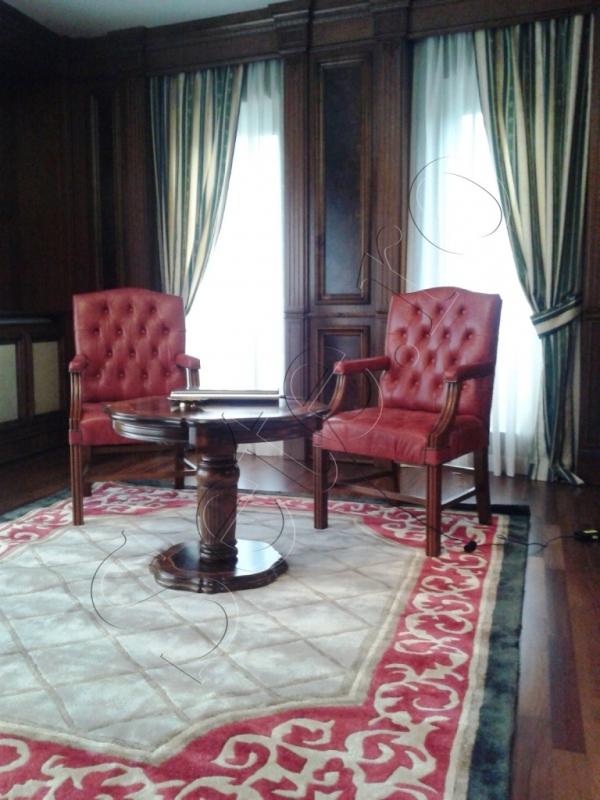 Design interior rezidential